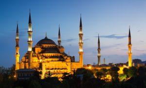 Pengalaman Umrah Istanbul , Baca Travelog Ziarah 2014 Ini!