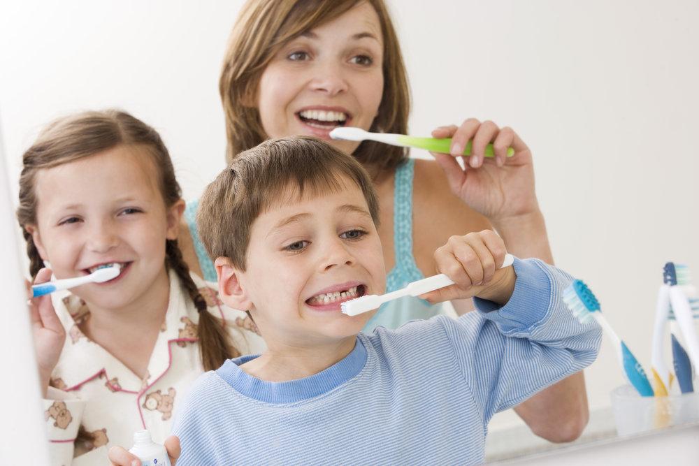 tips penjagaan kesihatan kanak-kanak