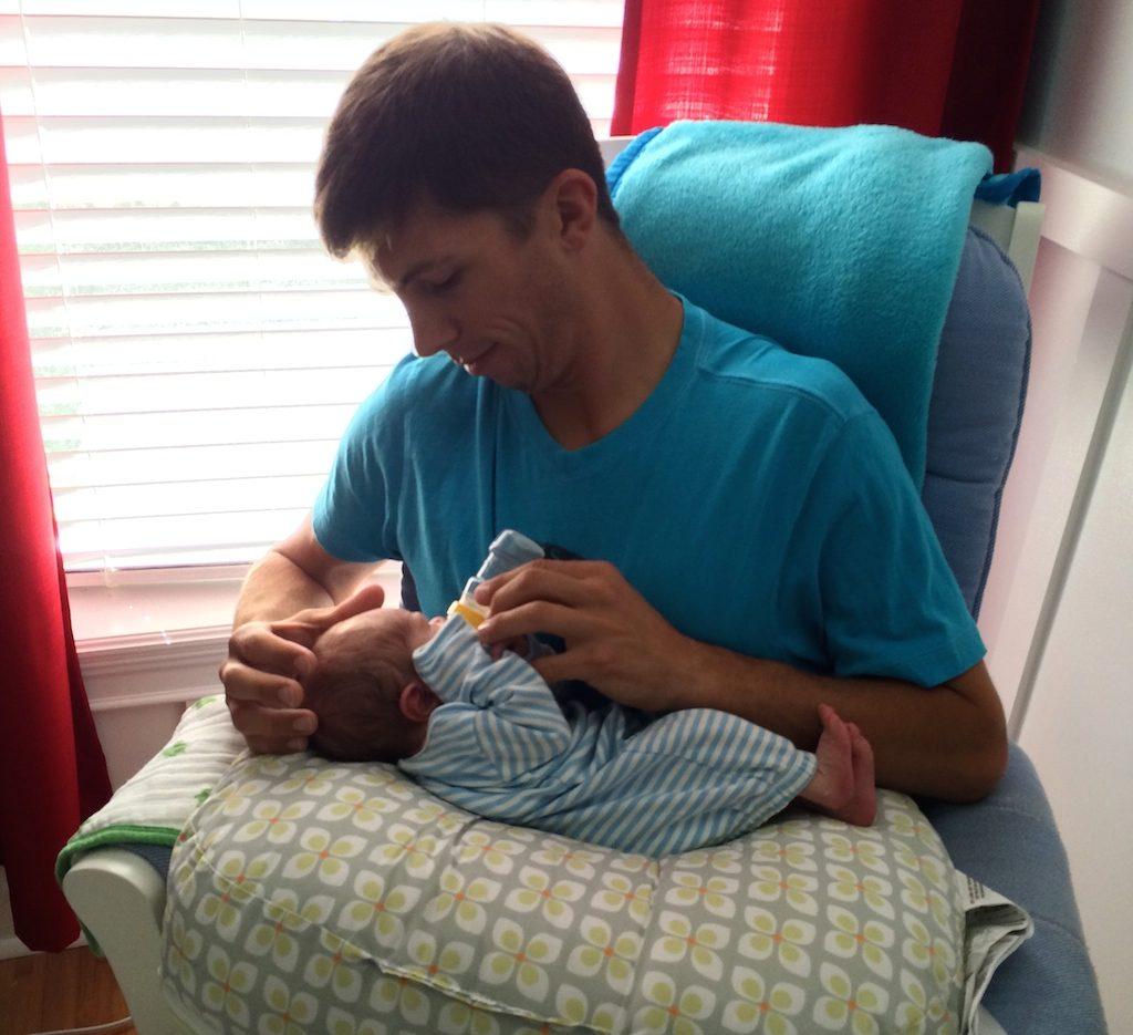 10 Tips Untuk Bakal Bapa. Teruja Jadi Ayah Baru!