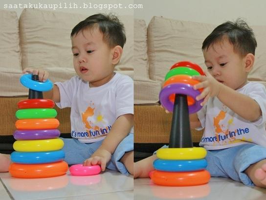 Mainan kanak-kanak