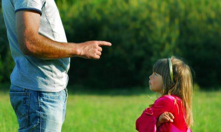 6 Tips Ajar Anak Susah Minta Maaf. Ibu Bapa Cuba Amalkan!