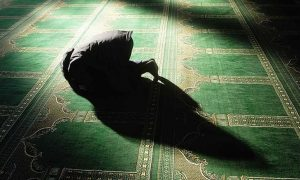 Cara Solat Dhuha Yang Mudah, Ringkas & Betul. Dengan Doa!