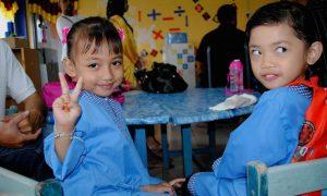 Pendidikan Awal Kanak-Kanak Bermula Dari Akad Nikah?
