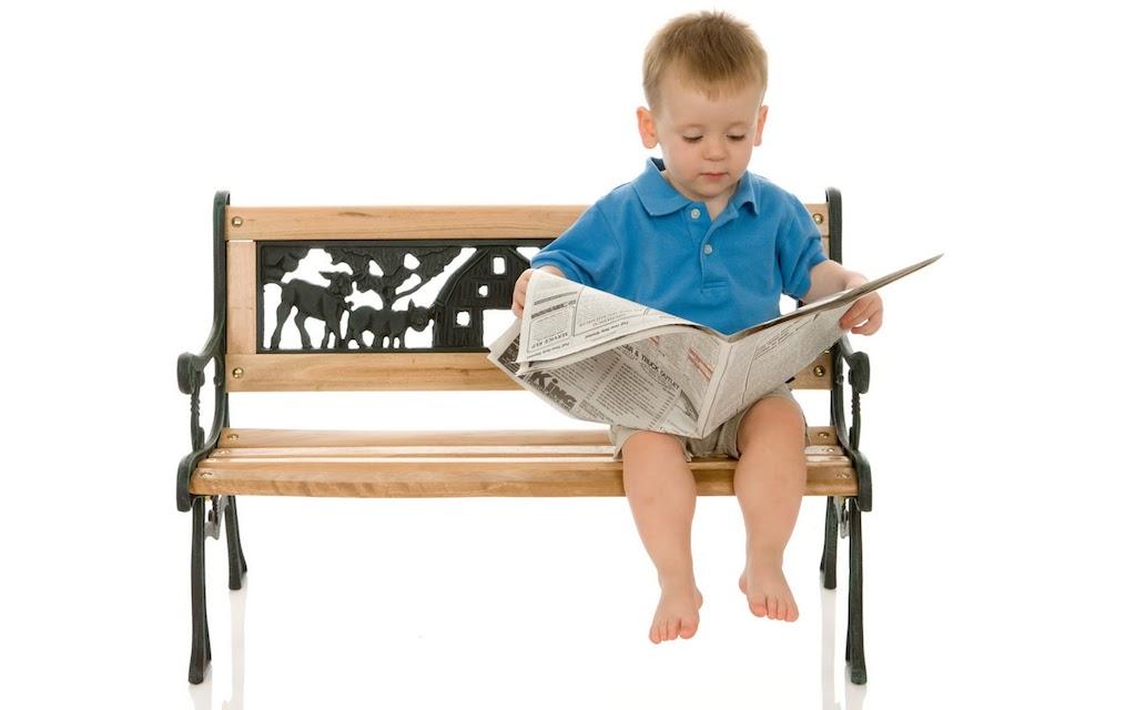 7 Tips Rangsang Anak Bijak, Dari Lahir Hingga 4 Tahun