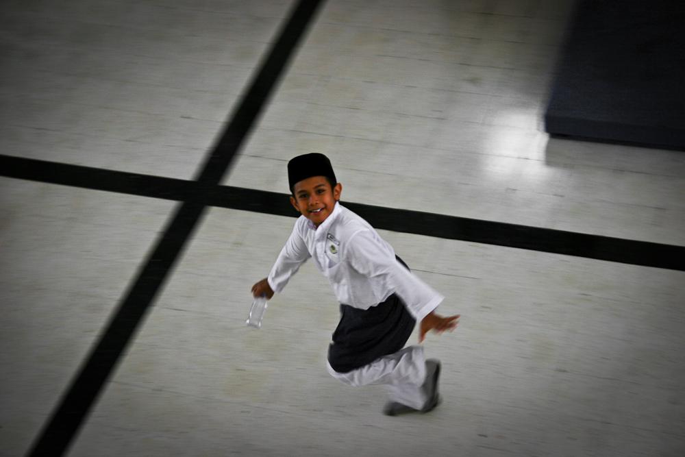 20 Kaedah Mendidik Anak Cara Islam. Guna Teknik Psikologi!