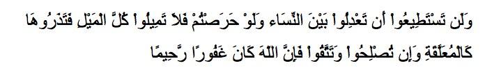 poligami-surah-an-nisa-ayat-129
