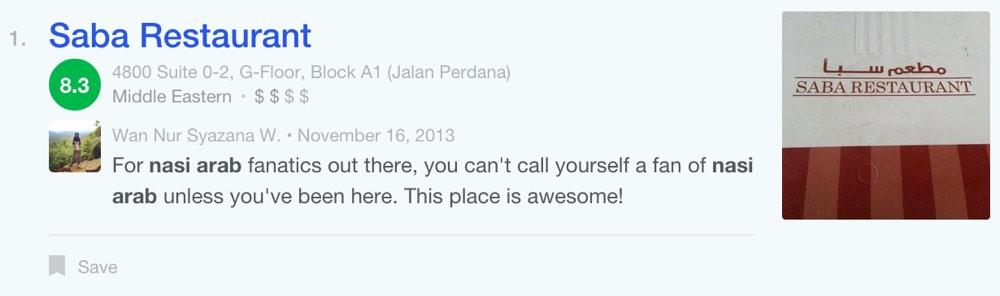 restoran-saba-cyberjaya-foursquare