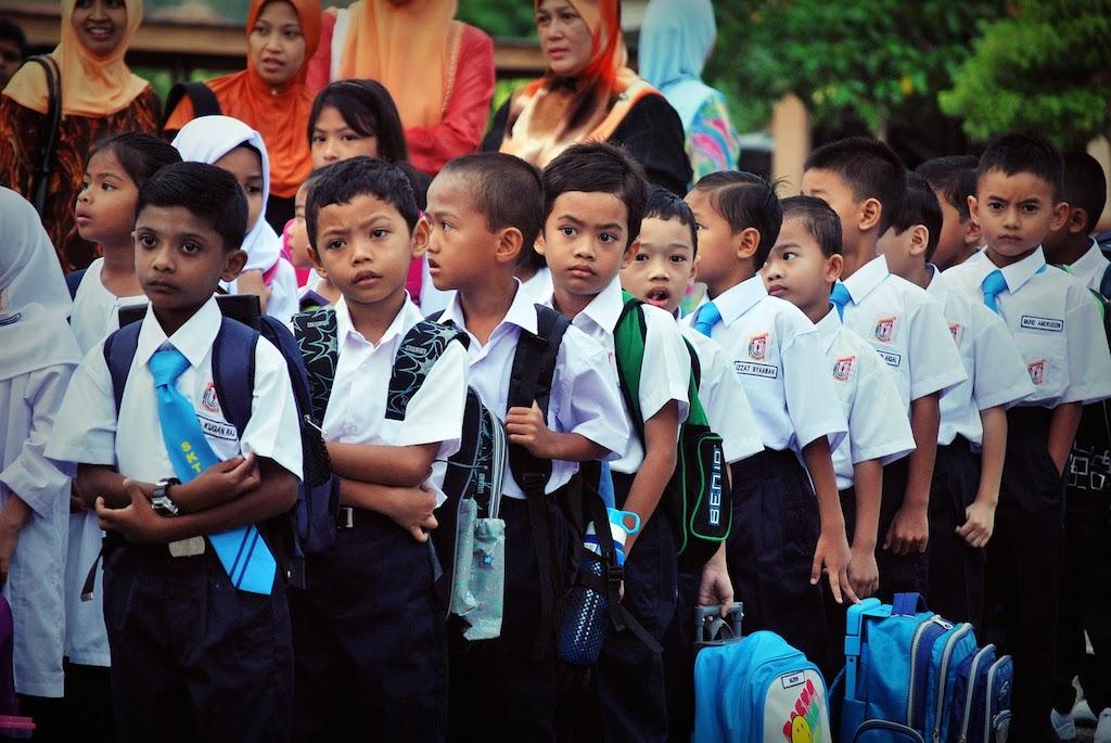 Cuti Sekolah 2015