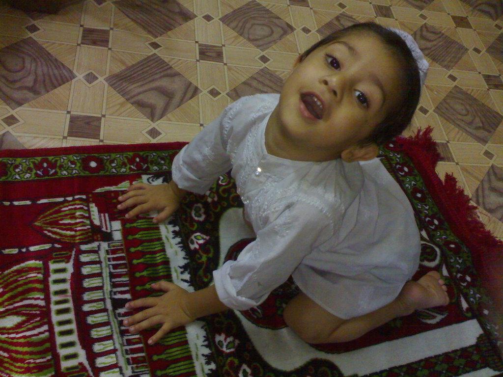 7 Tips Ajar Anak Solat Ikut Peringkat Umur. Sangat Mudah!