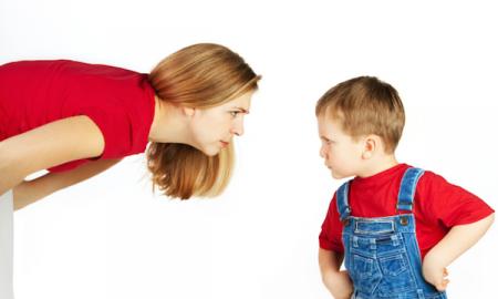 6 Tips Menahan Marah Bila Anak Buat Hal. Kawal & Atasi!