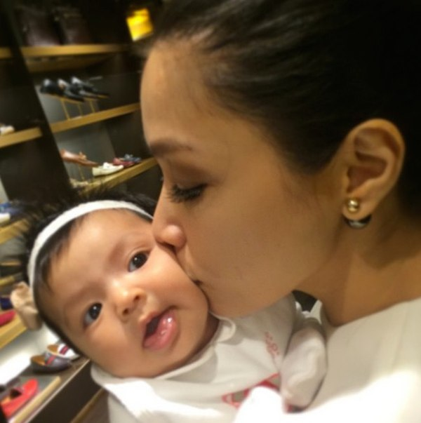 5 Tips Pertama Kali Bergelar Ibu dari Scha Al-Yahya. First Time Mother!