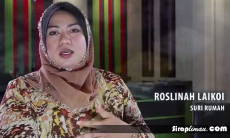 Rahsia Suri Rumah Bantu Suami Tambah Pendapatan Dengan Pelaburan Bursa Saham. Dari Rumah Sahaja!