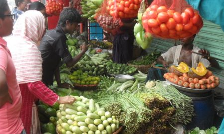Ketika Cukai GST Dilaksanakan, Warga Bangladesh Cameron Highlands Senang Lenang!