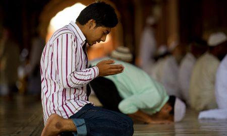 Cara Solat Istikharah Ringkas Dengan Bacaan Doa!