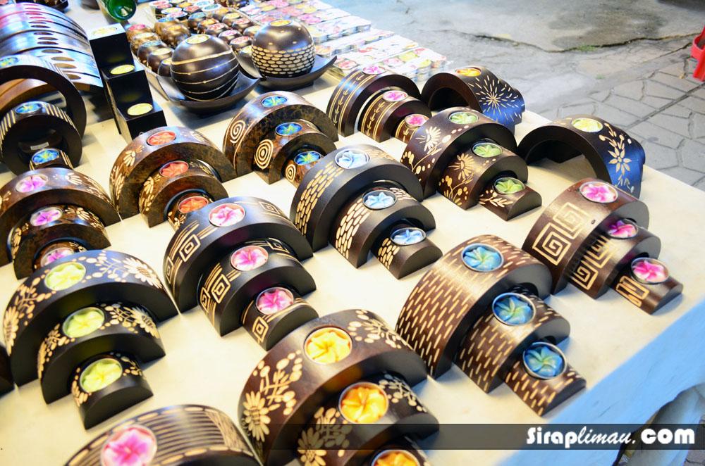 Batu Feringghi Night Market
