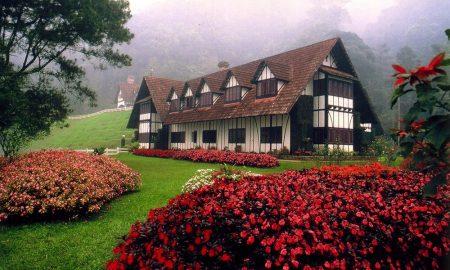 Hotel di Cameron Highlands