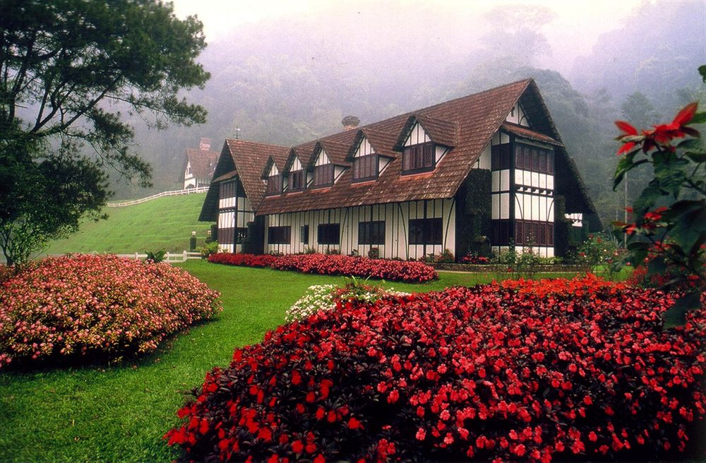 Hotel di Cameron Highlands