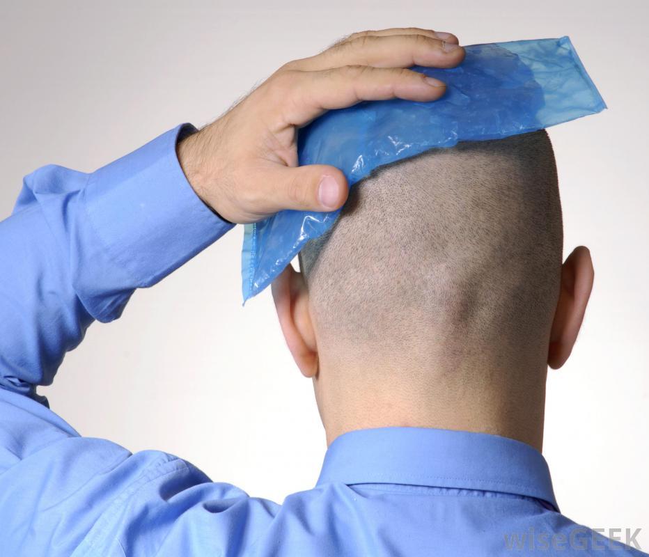 Cara hilangkan sakit kepala