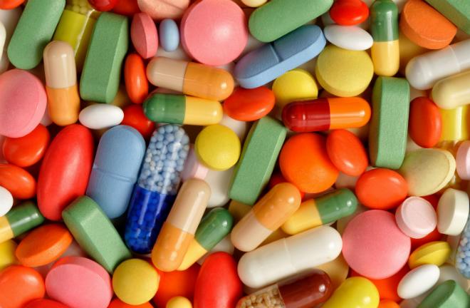 makan vitamin semasa mengandung