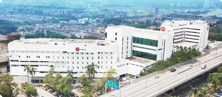 Sime Darby Subang Jaya