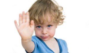 Cara Disiplin Anak