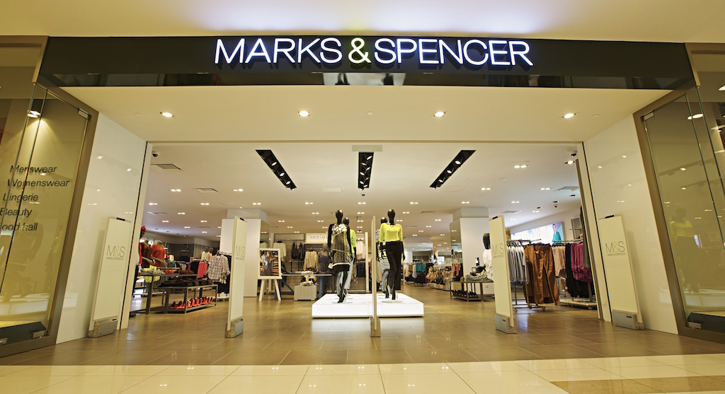 Marks and Spencer Malaysia
