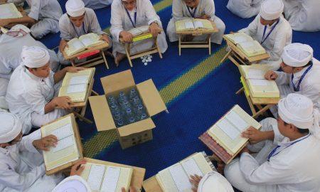 Sekolah Tahfiz di Selangor