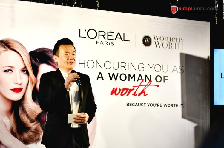 L'oreal Paris Women of Worth -03