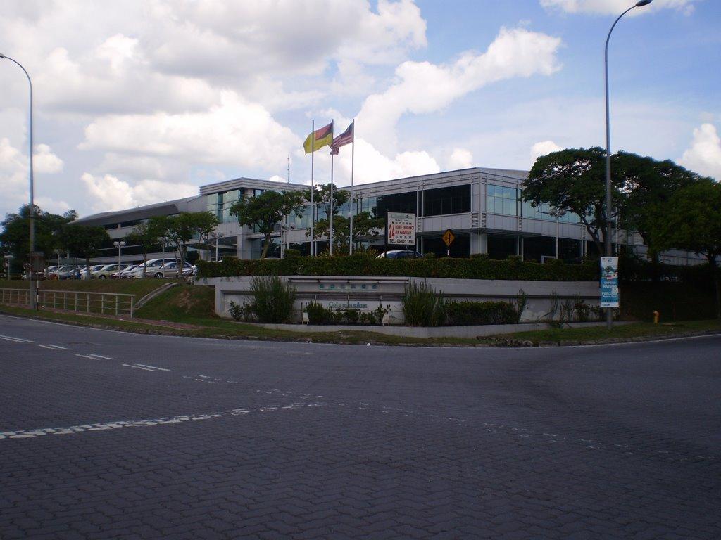 bersalin di hospital columbia asia seremban