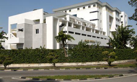 Pengalaman bersalin di Island Hospital