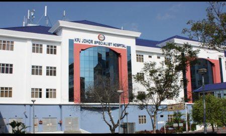 Pengalaman bersalin di KPJ Johor Specialist Hospital