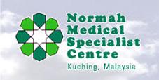 bersalin di normah medical specialist centre kuching