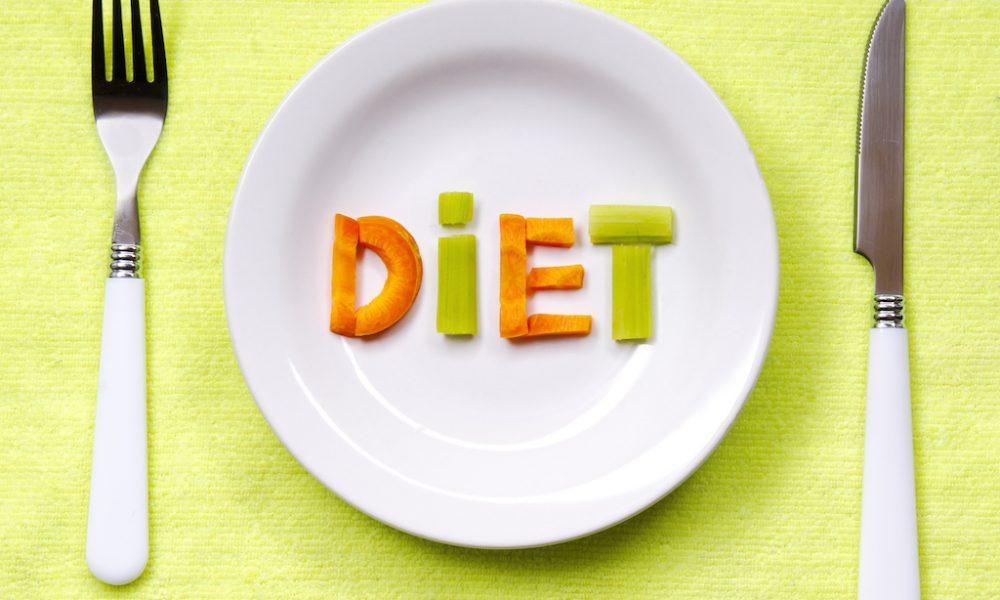Cara Diet Yang Betul Untuk Kurus Confirm Berkesan