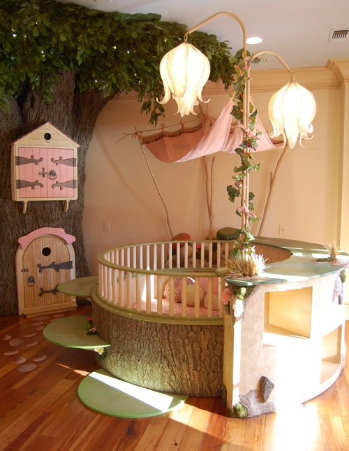 60 Magical Kids Rooms @styleestate