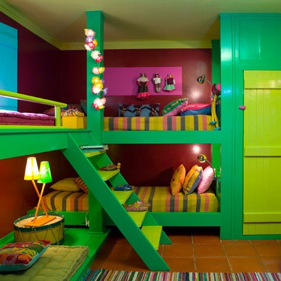 60 Magical Kids Rooms Styleestate