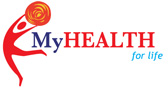 MyHealth.gov.my Logo