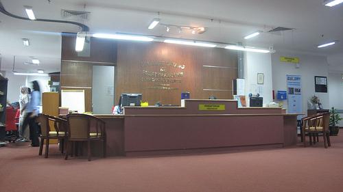 Pengalaman bersalin di UKMSC
