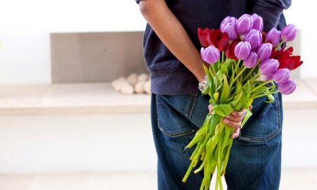 Tips romantik suami isteri