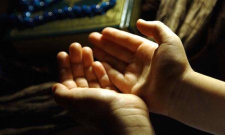 Doa terbaik untuk anak