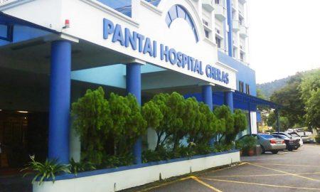 Pengalaman bresalin di Hospital Pantai Cheras