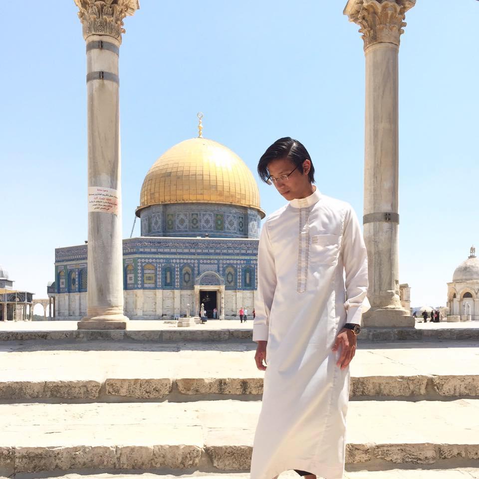 Menghafal al-quran