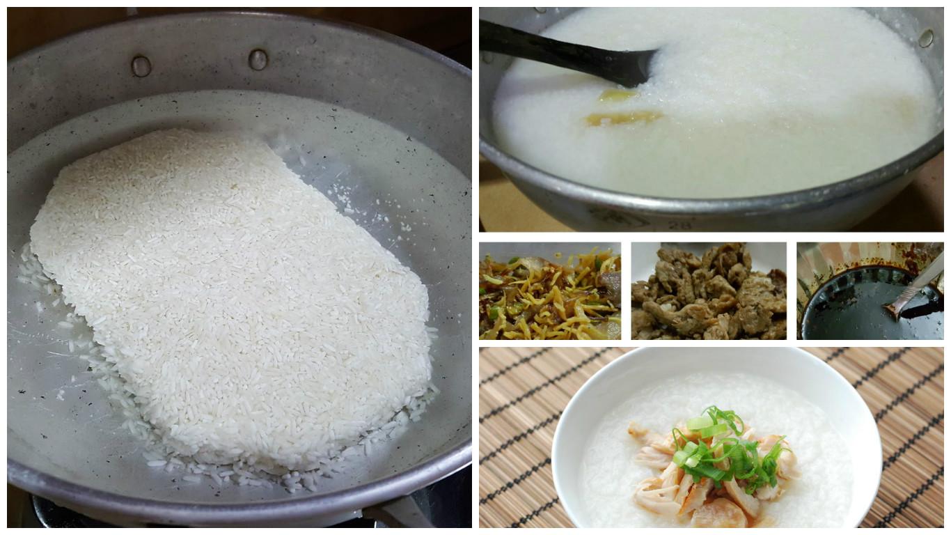 Hari Ni Saya Nak Kongsikan Cara Masak Bubur Nasi Dalam Masa 15 Minit Tips Ini Sangat Membantu Bagi Ibu Yang Kesibukan Untuk Pergi Kerja Tapi Perlu