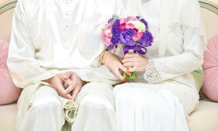 Kahwin muda itu indah