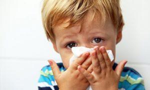Penyakit kanak-kanak