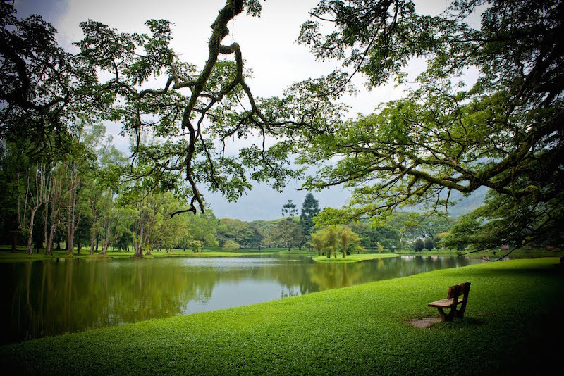 Tempat menarik di Perak