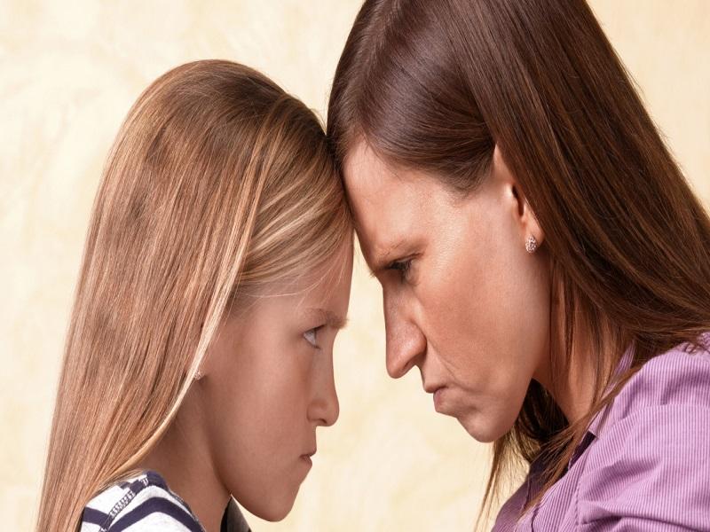 7 Cara Jadi Ibu Yang Garang