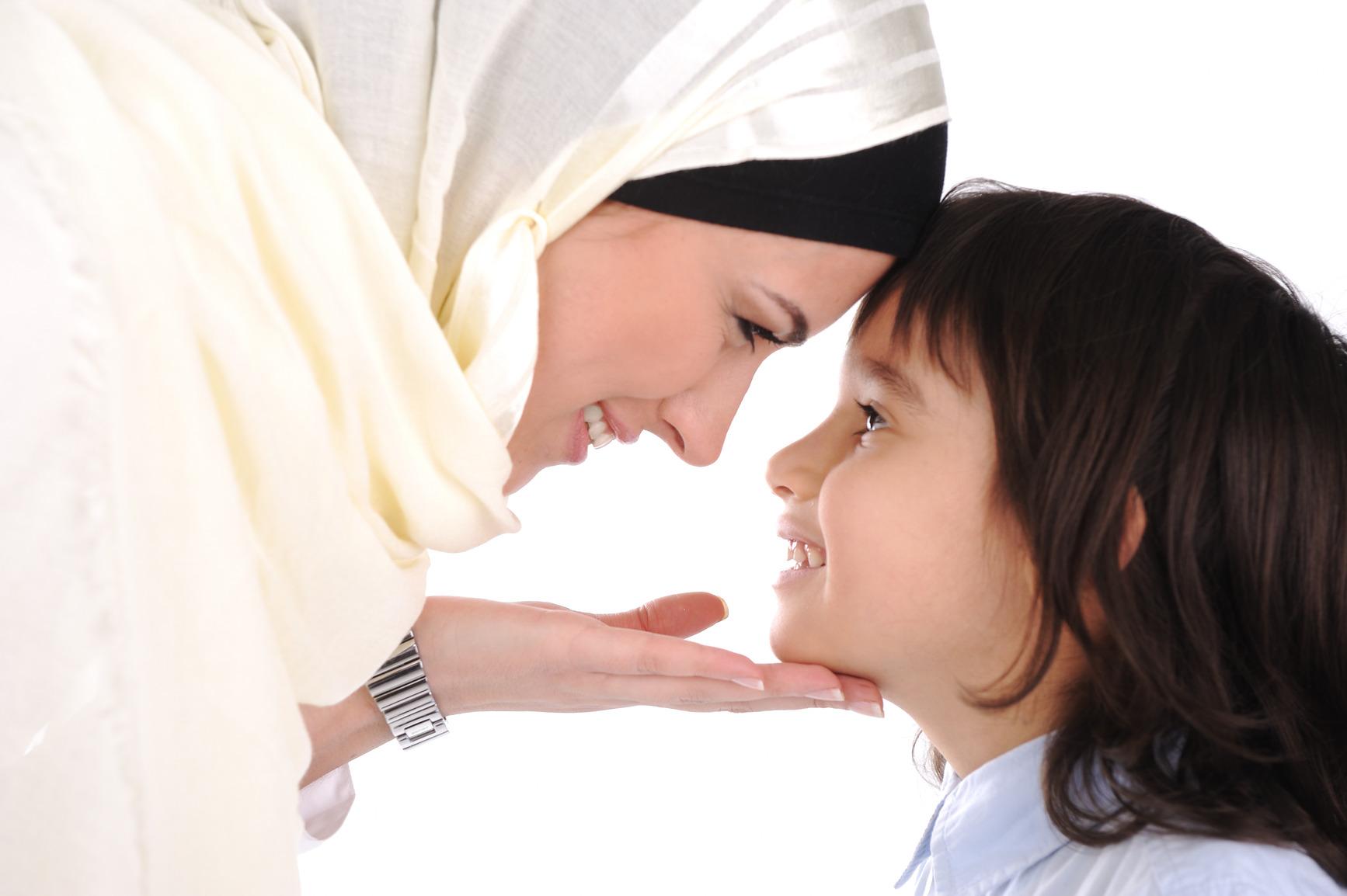 cara ajar anak kenal nabi sejak kecil