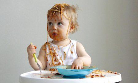 tabiat anak kecil