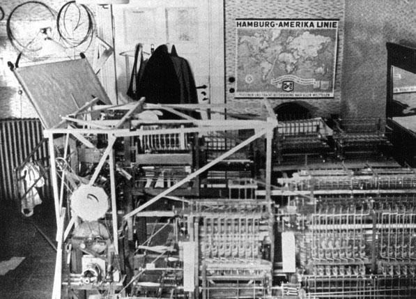 dunia komputer pertama