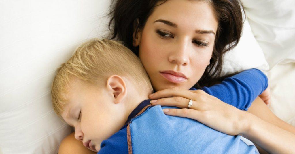 bahaya bayi jatuh katil